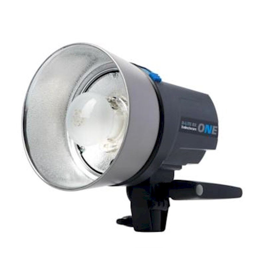 Rent a Kit Portrait Elinchrom D-Lite RX One by Prophot in Vincennes from Luna