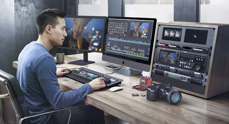 Rent Blackmagic Ultrastudio... from JERON GROENEVELD