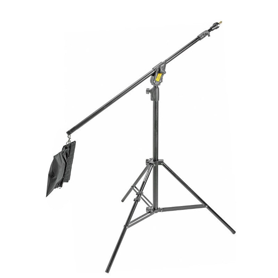 Rent Manfrotto 420B Combi-b... from Jeroen