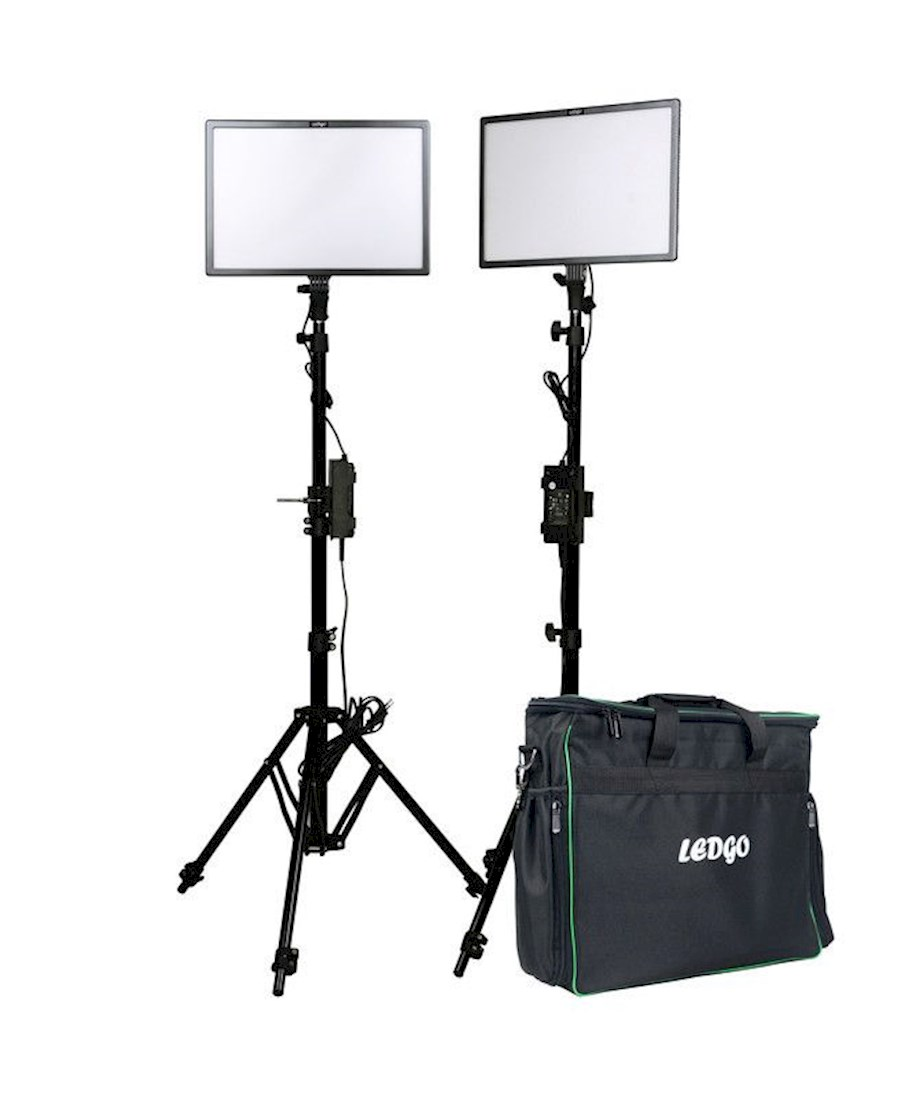 Rent Ledgo LG-E268CK II Bi-... from Marc