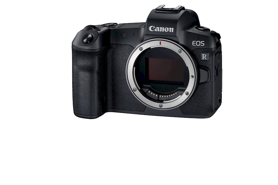 Rent a EOS R (COMPLETE SET) in Amsterdam from Tom