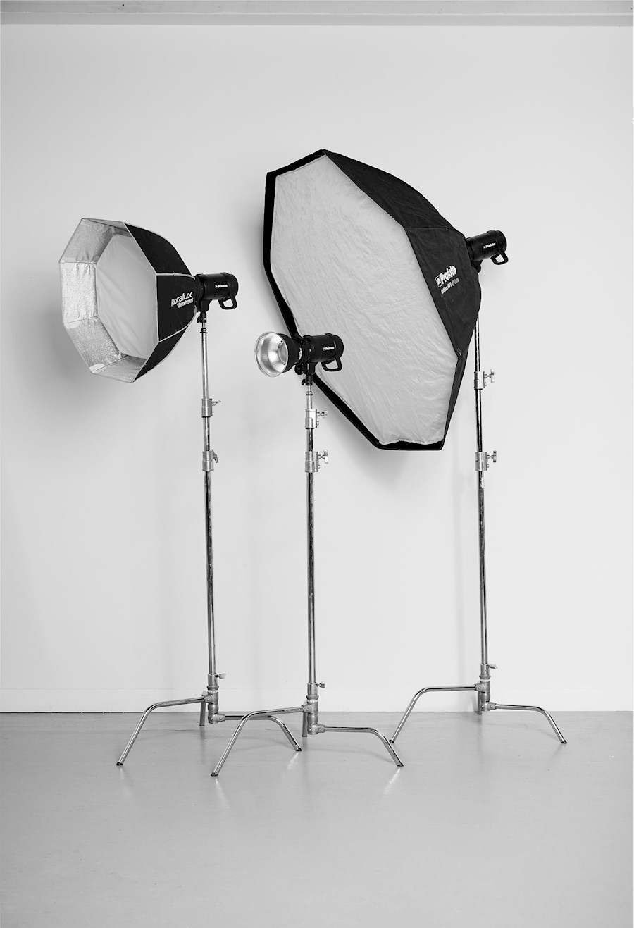 Rent Profoto B1 air 500 from Tom