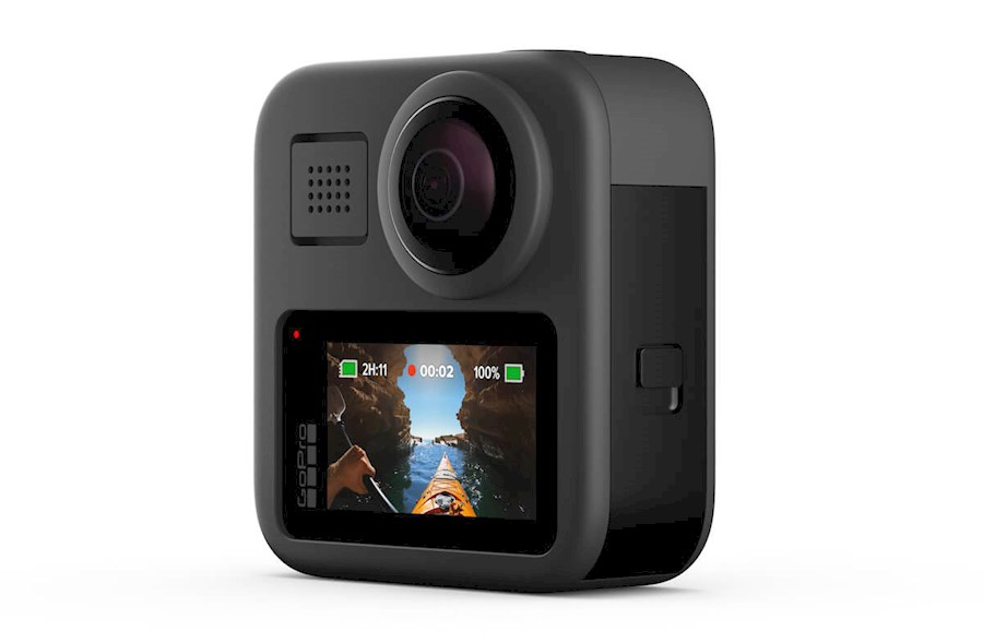 Rent Camera GOPRO MAX 360 from Haman