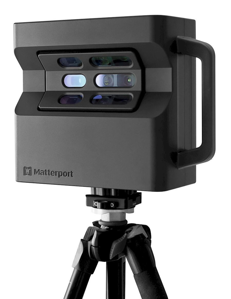 Rent Matterport Pro2 360/3D... from VOF HeadTrick