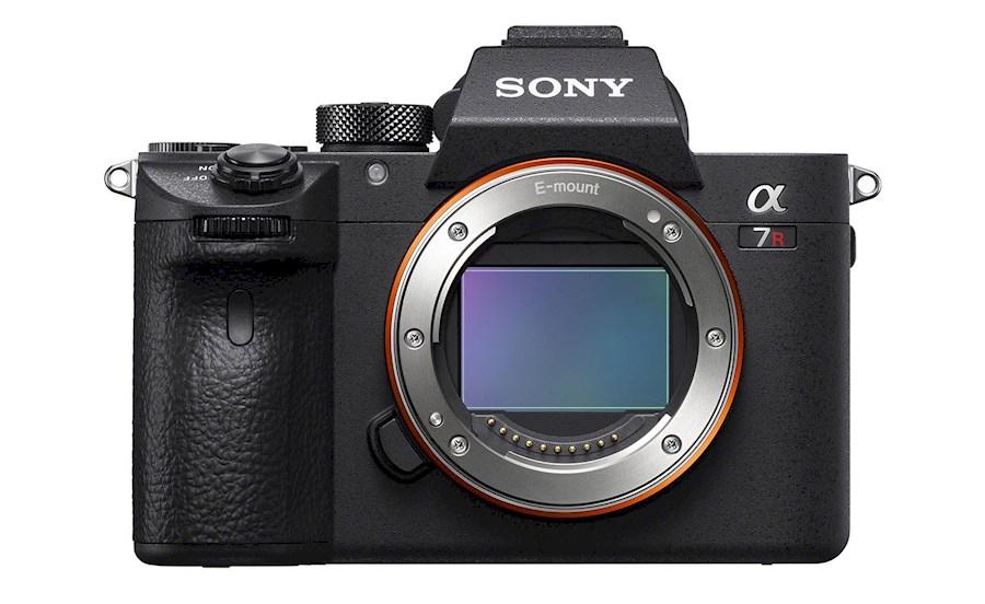 Rent a Sony A7r III in Tielt from Bram
