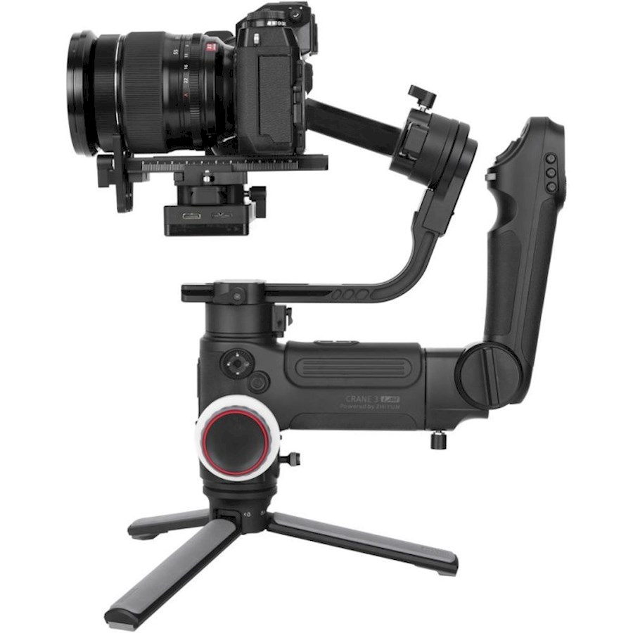 Rent Zhiyun Crane 3 Lab from HANHOEZEN.COM