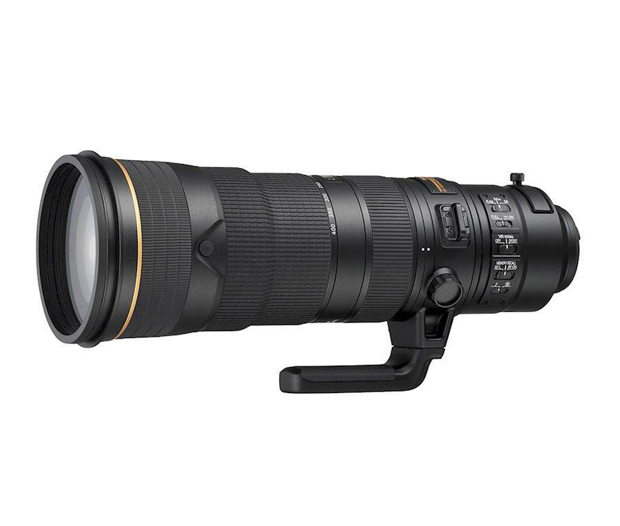 Rent a AF-S NIKKOR 180-400mm f4E TC1.4 FL ED VR in Beverwijk from Nikon