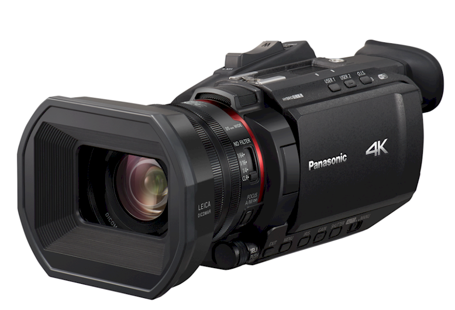 Rent Panasonic HC X1500 from FILMKE.NL