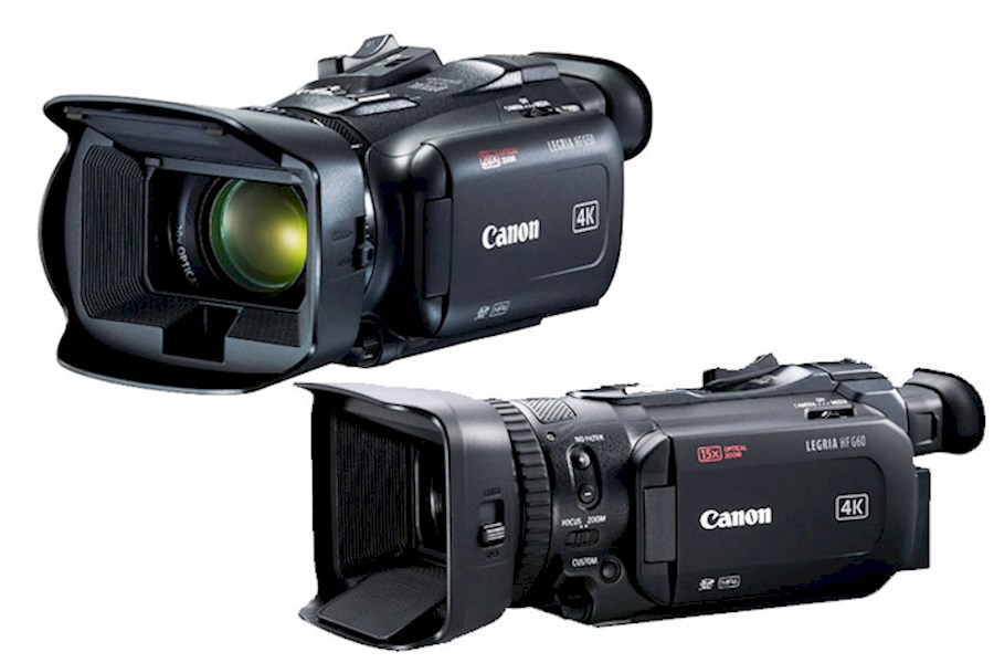 Rent Canon Legria HF G50 from JLB EVENTS