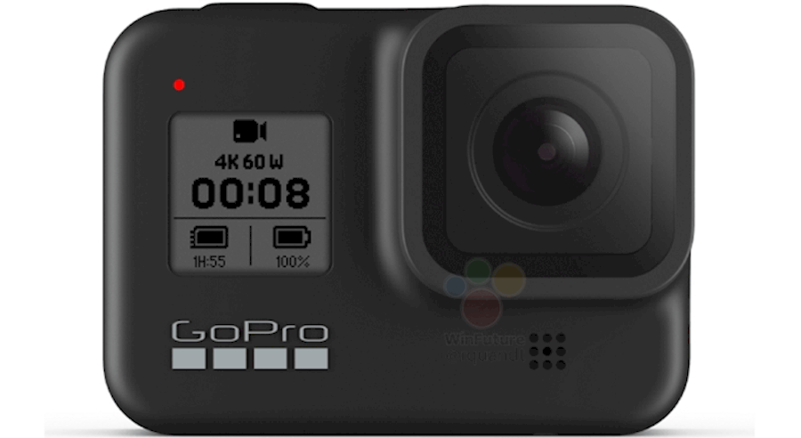Rent GoPro HERO 8 Black from Joery