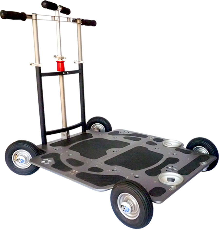 Rent Prosup Laptop Dolly from REPLAY LIGHT & SOUND