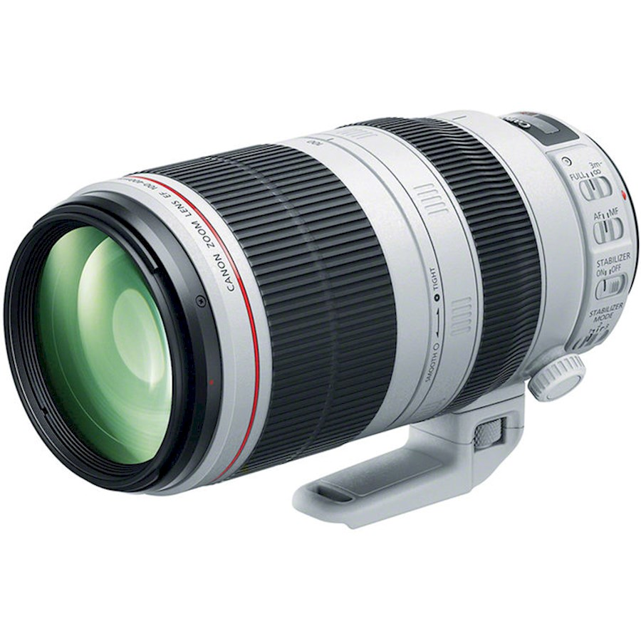 Rent Canon EF 100-400mm f4-... from Alexandre