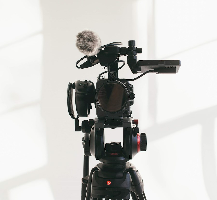 Rent a Sony FX6 - Set in Ede from Bernhard