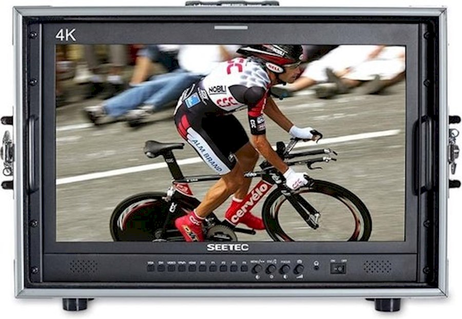 Rent SEETEC 21,5 Inch 3G-SD... from Daan