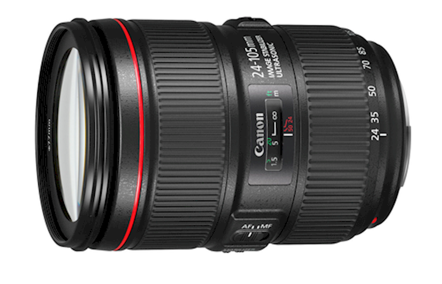 Rent Canon 24-105L met zonn... from CAT'CHY IMAGES