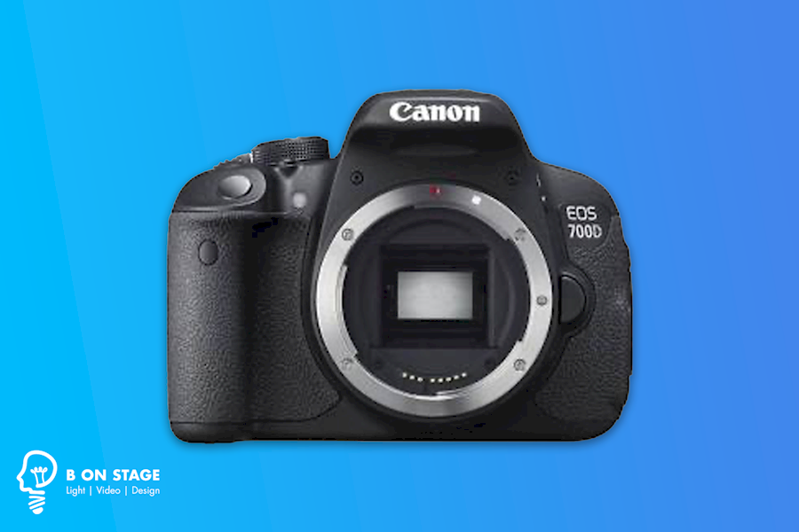 Rent a Canon EOS 700D + EF-S 18-55mm f/3.5-5.6 IS STM in Valkenswaard from BART PRINSEN