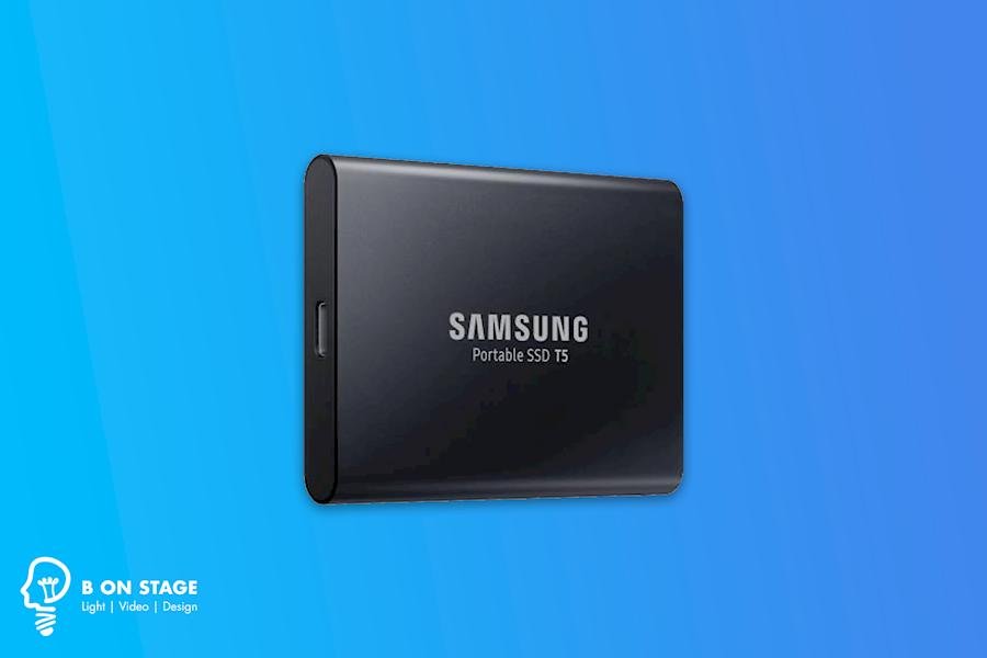 Louez Samsung Portable SSD T... de BART PRINSEN