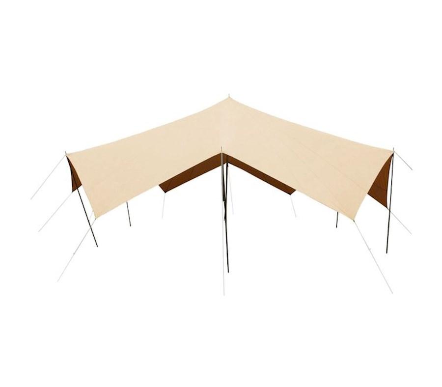 Huur Stretch-tent (look-a-l... van Watse