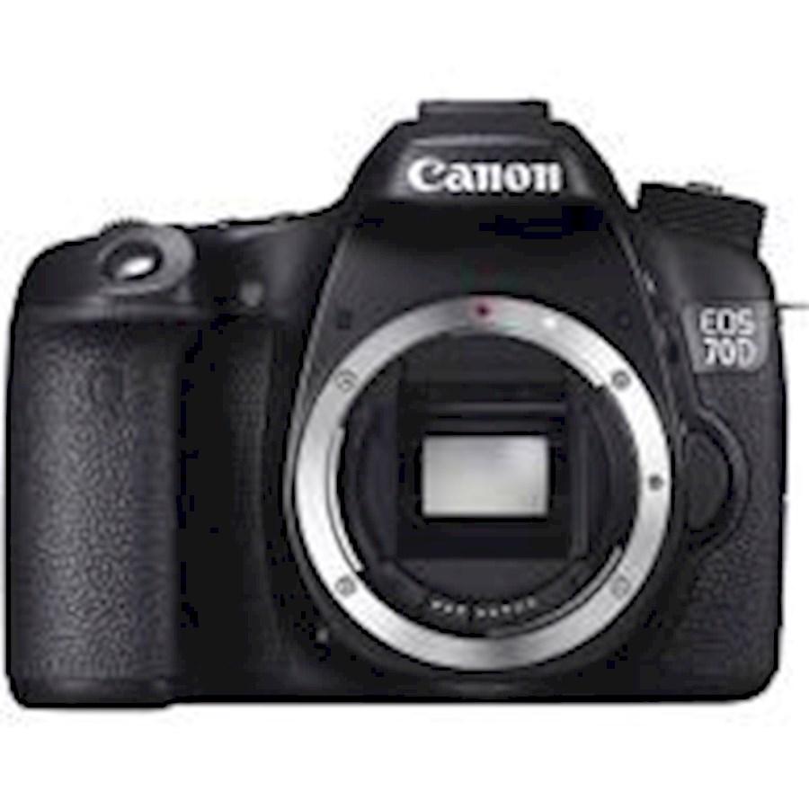 Huur een Boitier Photo - Canon EOS 70D in Chaumont-Gistoux van Sébastien