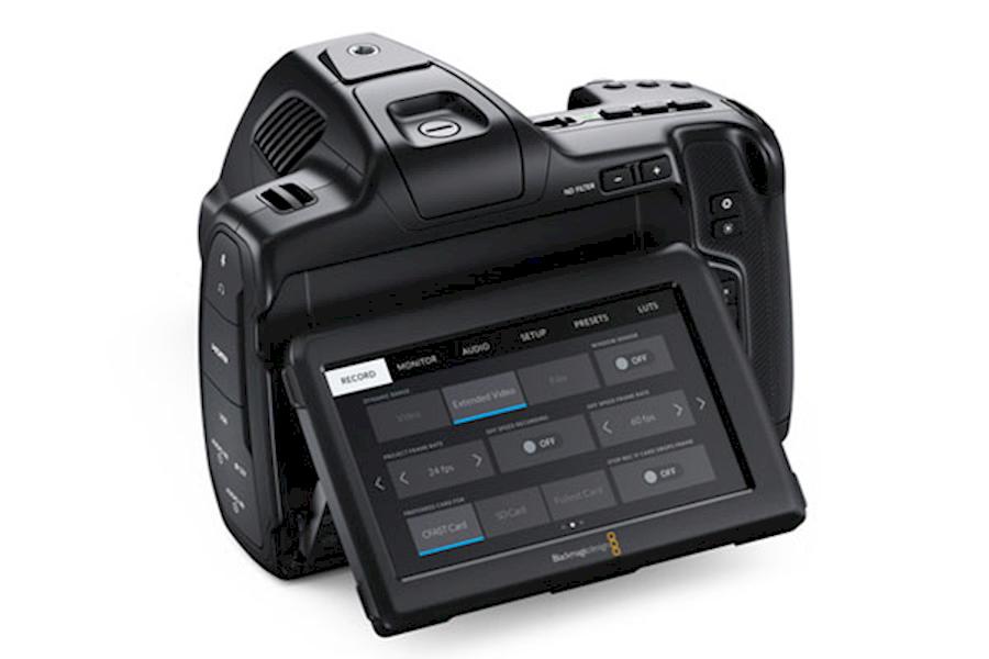 Louez BMPCC 6k Pro de FACEMAGIC PRODUCTIONS