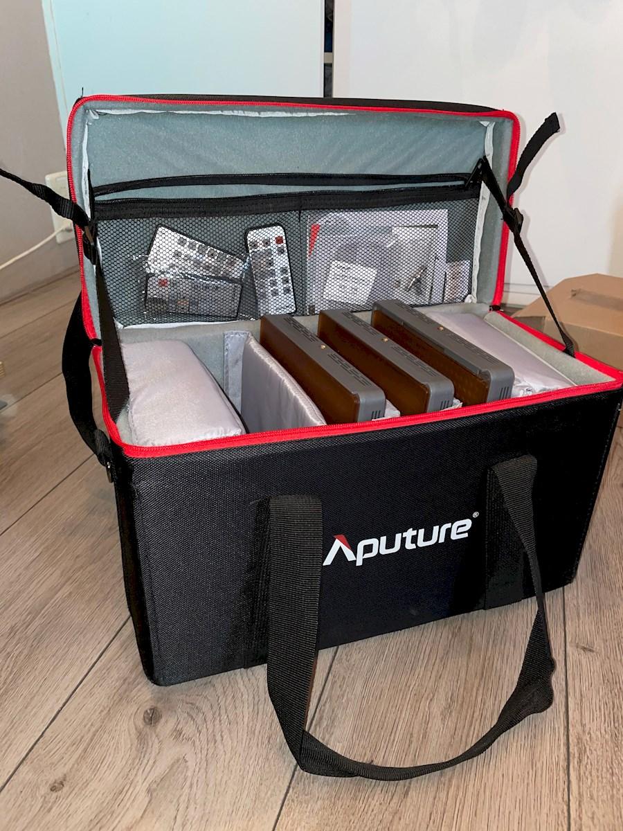 Louez Aputure HR672S LED lam... de Roeland
