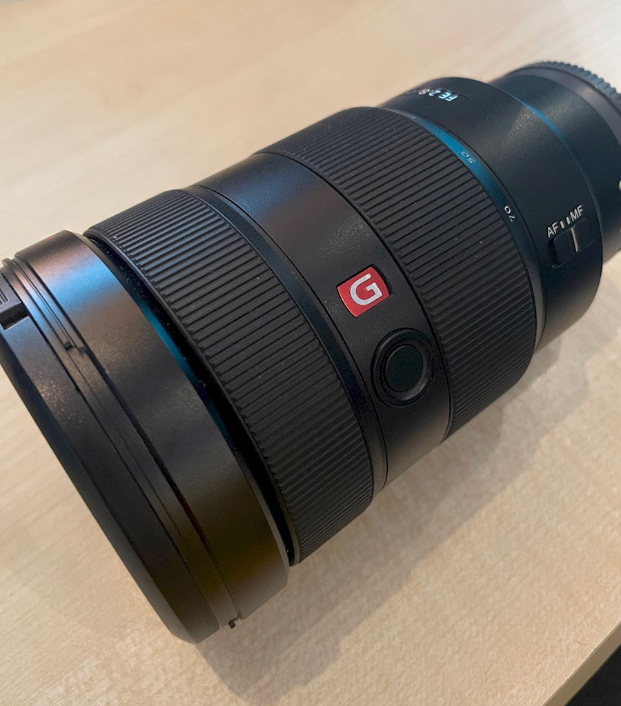 Rent Sony 24-70MM F/2.8 GM ... from Roeland