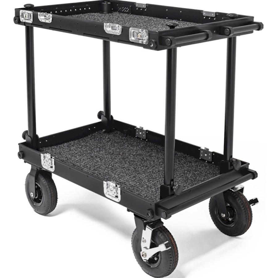 Huur Adicam STANDARD+ Cart ... van Daan