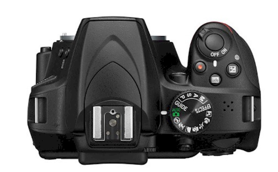 Huur een Nikon D3400 +18-50mm kitlens in Antwerpen van Tor