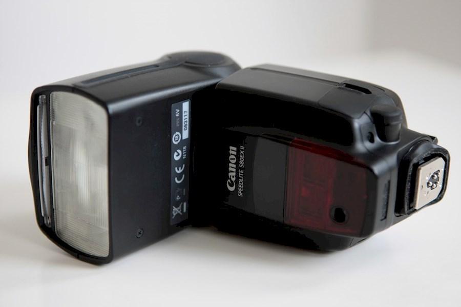 Huur Flash Canon Speedlite ... van Denis
