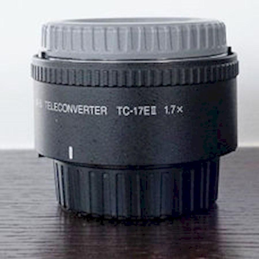 Rent Nikon TC-17E II (telec... from Eduard