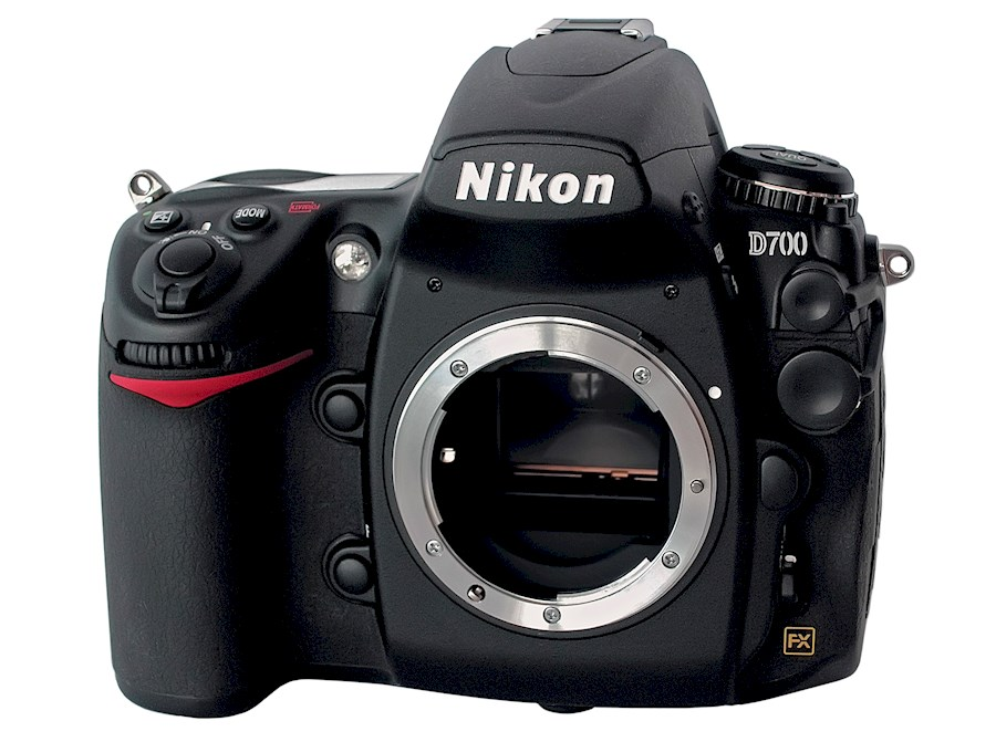 Rent a Nikon D700 body in Pijnacker from Mike