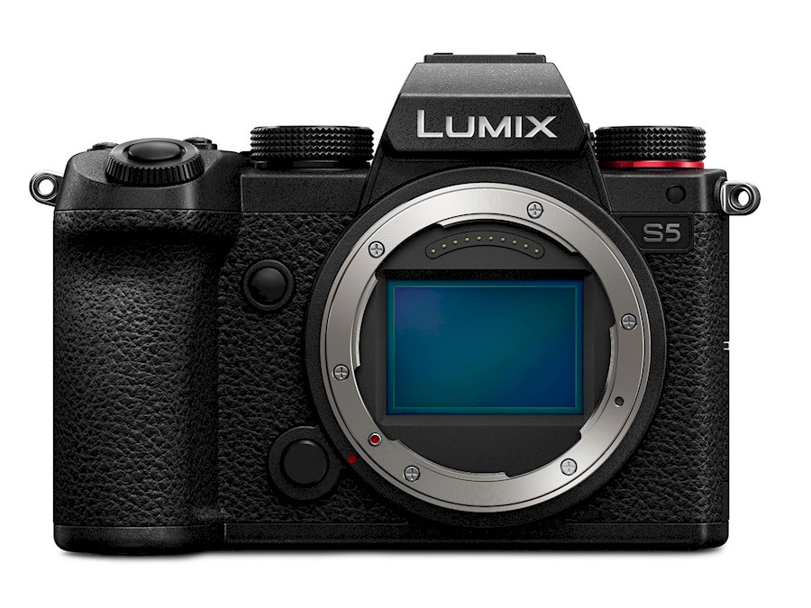 Rent Panasonic S5 from Sonlive
