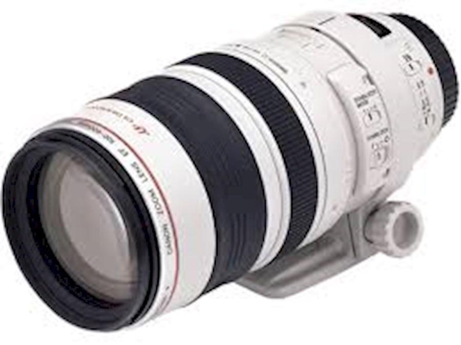 Huur Canon EF 100-400mm USM... van Jurriaan