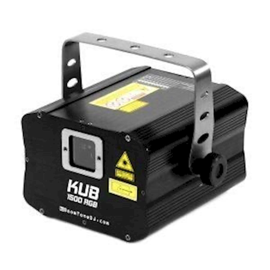 Huur Laser Boomtone KUB 150... van Arthur