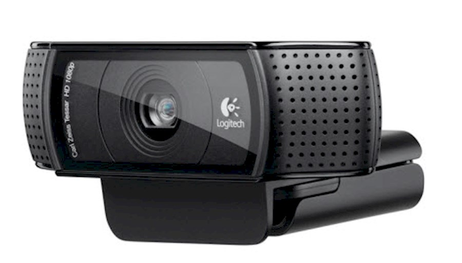 Rent a Cam Logitech C920 HD Pro in Paris from Arthur