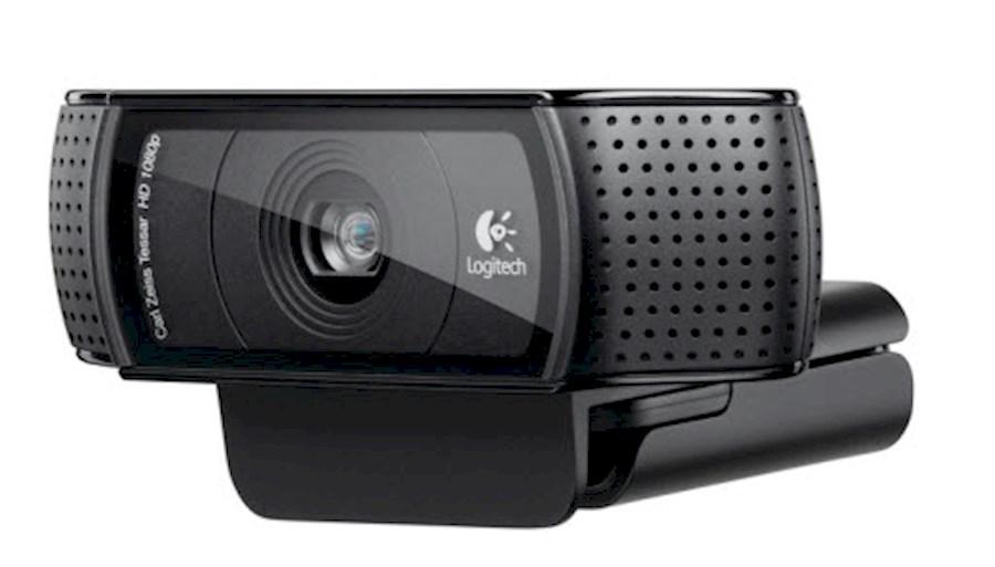 Rent Cam Logitech C920 HD Pro from Arthur
