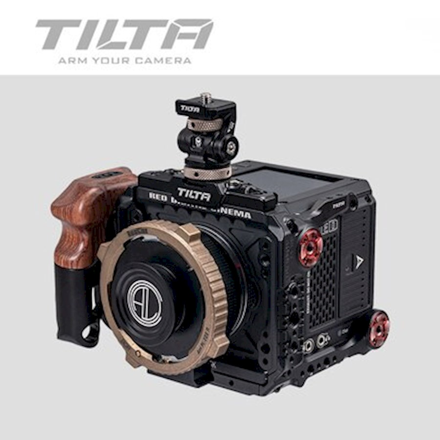 Rent RED Komodo 6K Super35 ... from Bas