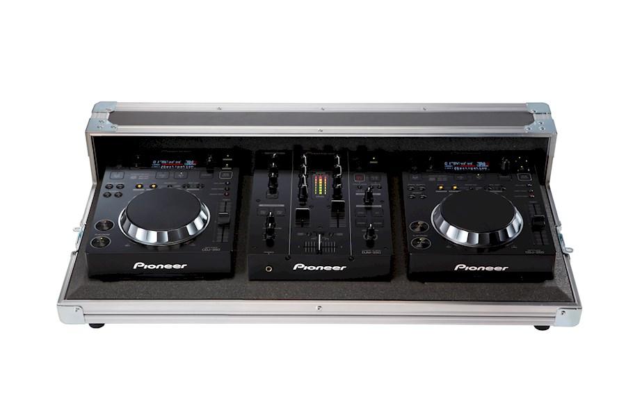 Huur DJ set Pioneer 2 x CDJ... van Leon