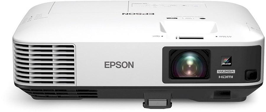 Rent beamer Epson EB-2250U from Bart