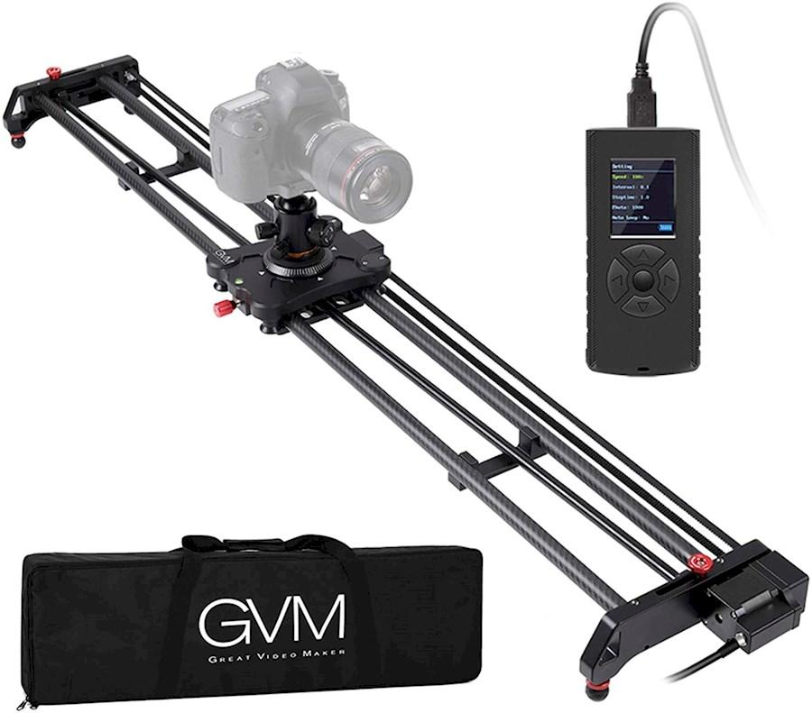 Rent a 80cm gemotoriseerde slider van GVM GP80QD-II in Poortugaal from Timo