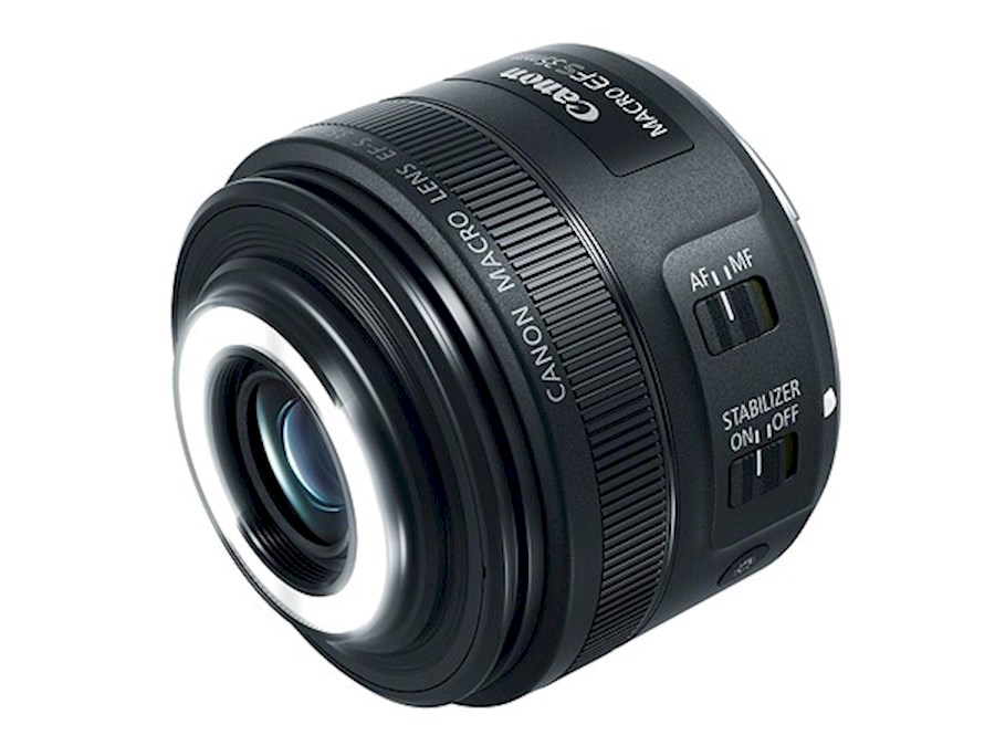 Rent a CANON EF 35MM F/2.0 IS USM in Enschede from TOMMIXX PRODUCTIONS