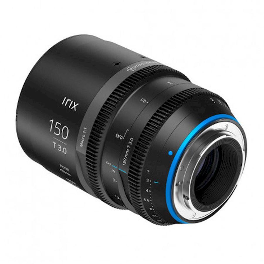 Rent a Irix Cine Lens 150mm Macro 1:1 T3.0 Sony E in Antwerpen from VOF Of My Life