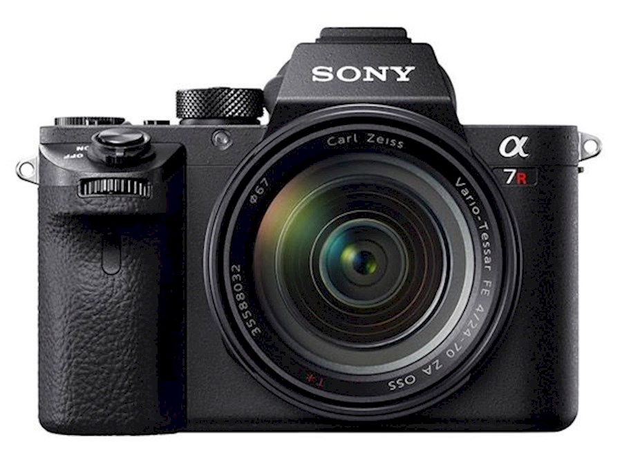 Rent a Sony A7R II + Tamron 28-75MM F2.8 in Roermond from Kenny