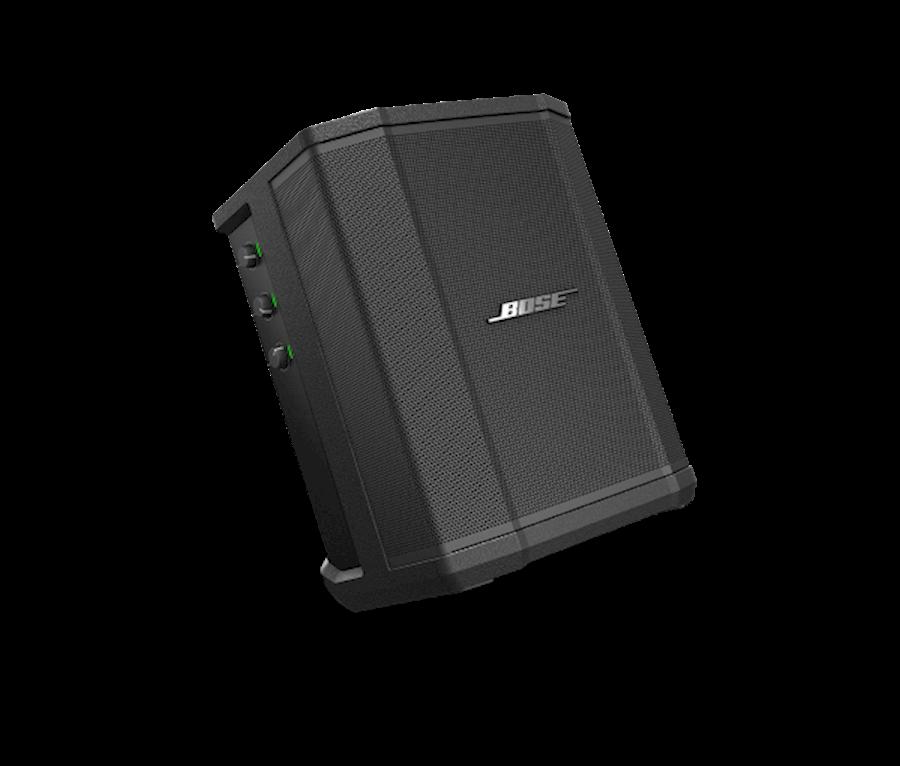 Huur Bose S1 Pro speakerset van YOU PRODUCTION SUPPORT