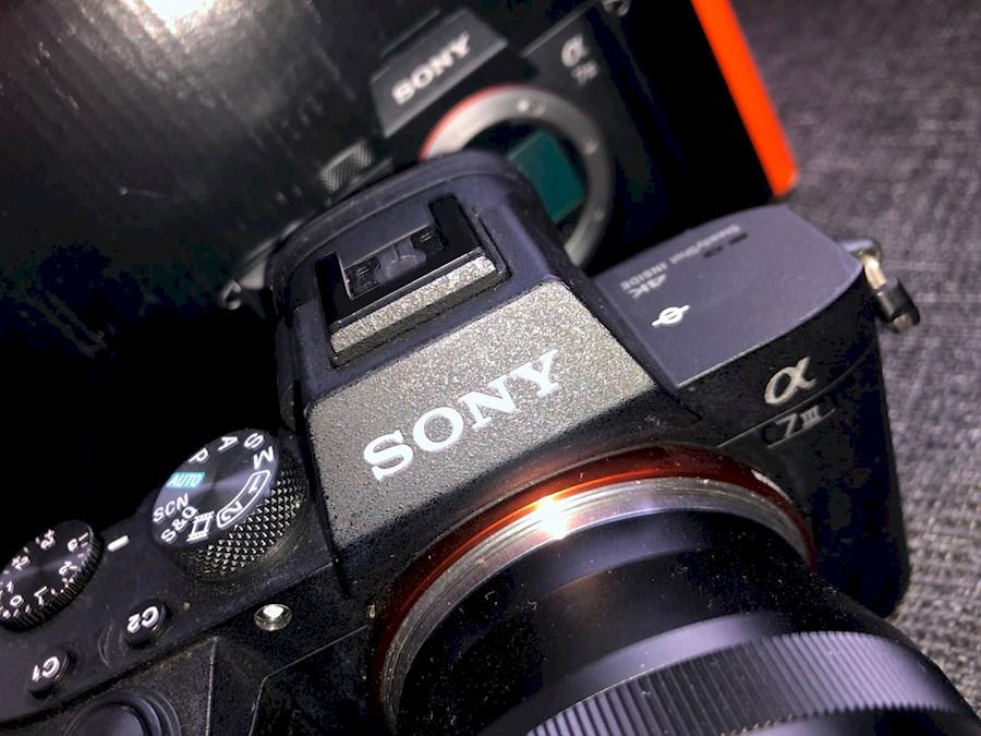 Louez SONY A7III MET SLR MAG... de Wesley