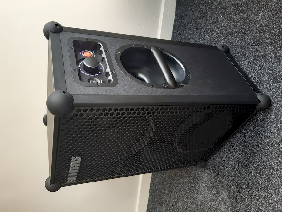 Louez Soundboks 3 Bluetooth ... de V.O.F. AUDIONERDS