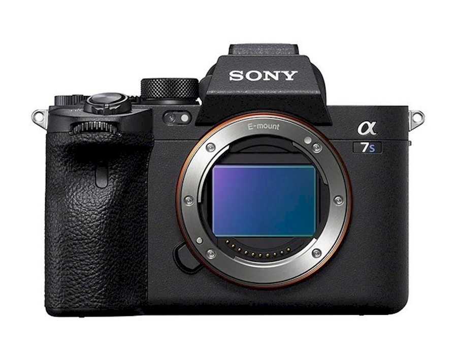 Rent Sony A7S III from Gerwin