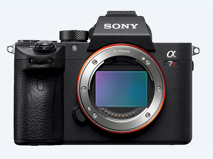Rent Sony A7 III (body) from Job