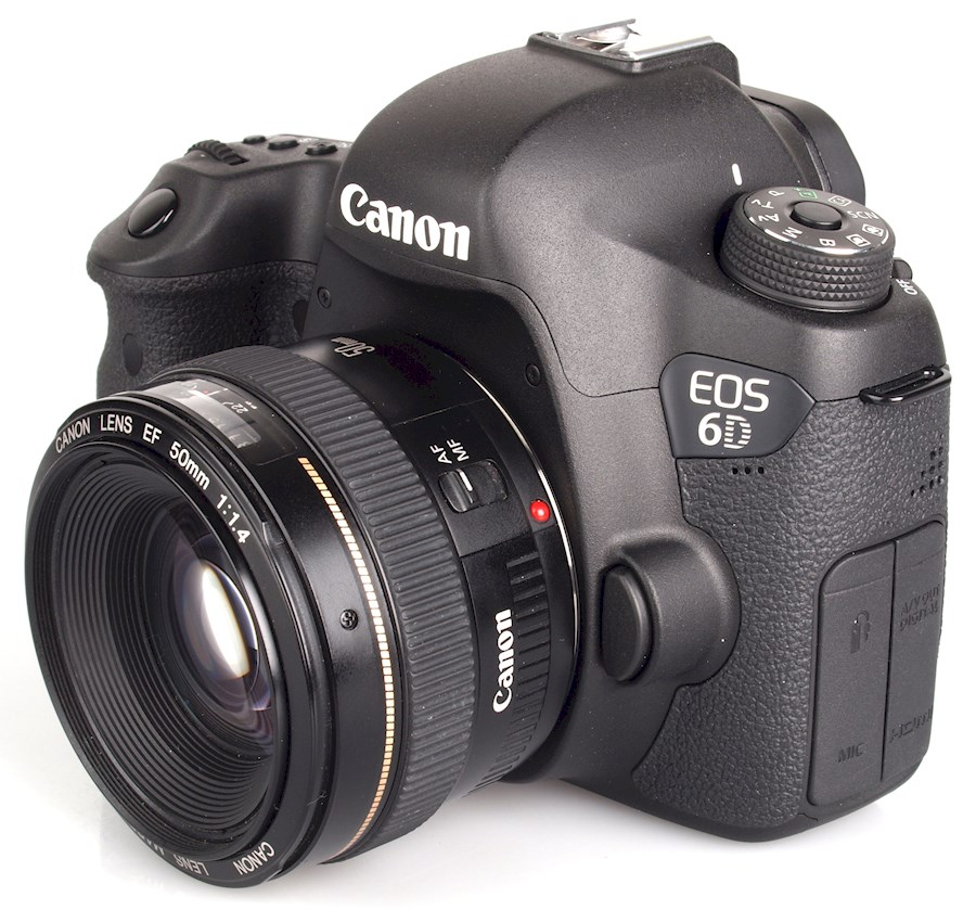 Huur een Canon 6D met 50mm objectief in Rotterdam van DANIëL MARTINUS
