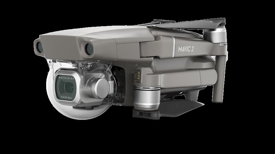 Rent DJI Mavic 2 Pro Drone from CORNFLIKS